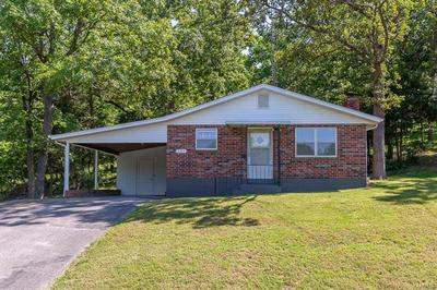 737 CHEROKEE DR, Perryville, MO 63775 - Photo 2