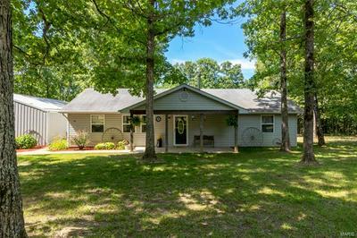 3900 MURPHY RD, Farmington, MO 63640 - Photo 1