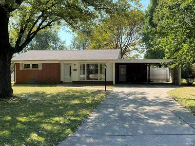 212 CLEARVIEW DR, Belleville, IL 62223 - Photo 1
