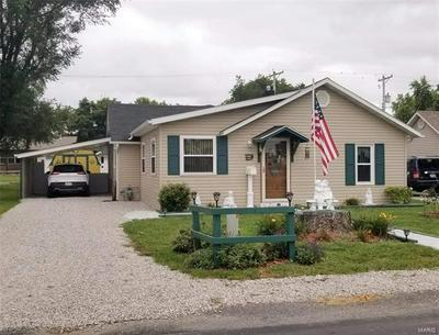 515 LOGAN ST, Bethalto, IL 62010 - Photo 2