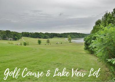 0 FAIRWAY DR. NORTH-LOT 215, FORISTELL, MO 63348 - Photo 1