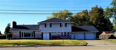2001 VANDALIA ST, Collinsville, IL 62234 - Photo 1