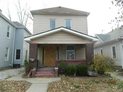 2212 STATE ST, Granite City, IL 62040 - Photo 1