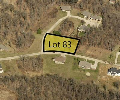 635 MONTERRA, Cape Girardeau, MO 63701 - Photo 1