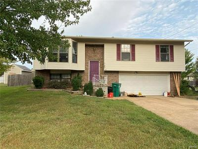2706 SPRING DR, Imperial, MO 63052 - Photo 1