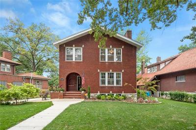 6949 CORNELL AVE, St Louis, MO 63130 - Photo 1