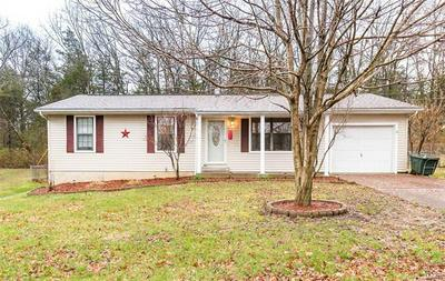 2622 CAMELOT CT, ROLLA, MO 65401 - Photo 1