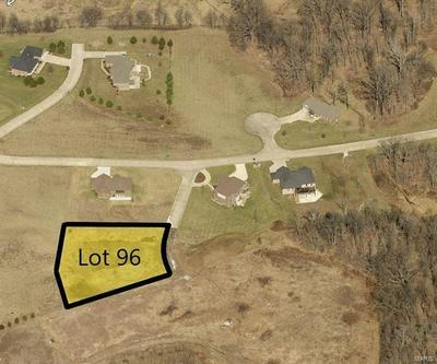 148 SIMI RDG, Cape Girardeau, MO 63701 - Photo 2