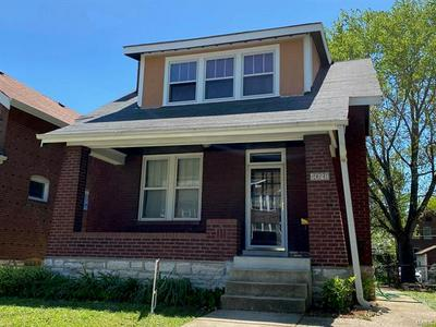 5028 SUTHERLAND AVE, St Louis, MO 63109 - Photo 1