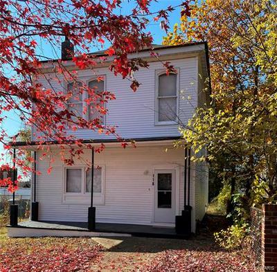 116 ELWOOD ST, St Louis, MO 63111 - Photo 1