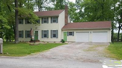 6187 STEPHANIE LANE, Pinckneyville, IL 62274 - Photo 1