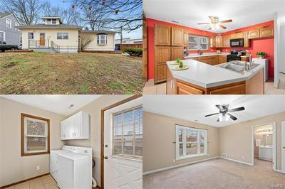 1095 N JEFFERSON ST, FLORISSANT, MO 63031 - Photo 1