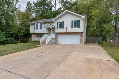 5572 LEHIGH LN, Imperial, MO 63052 - Photo 1
