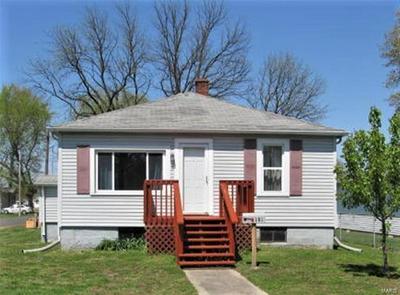 101 E 5TH ST, Hartford, IL 62048 - Photo 1