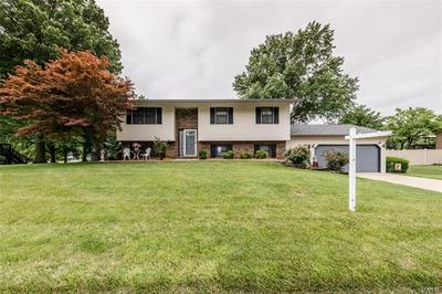 907 LONG BRANCH RD, Troy, IL 62294 - Photo 1