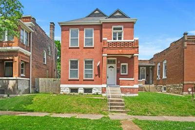6637 ALABAMA AVE, St Louis, MO 63111 - Photo 1