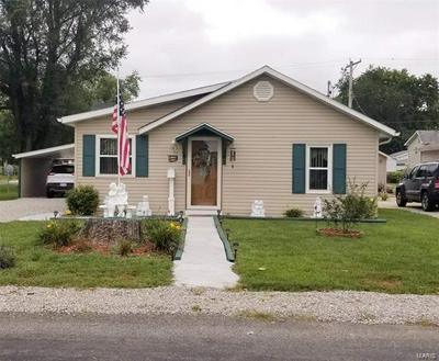 515 LOGAN ST, Bethalto, IL 62010 - Photo 1