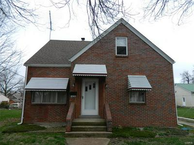 408 S 2ND ST, OWENSVILLE, MO 65066 - Photo 2