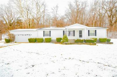 151 PERSHING AVE, Kampsville, IL 62053 - Photo 1