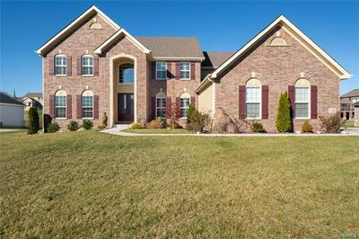 1109 WILMAS VALLEY CT, Chesterfield, MO 63005 - Photo 1
