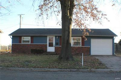 116 IRWIN ST, East Alton, IL 62024 - Photo 1