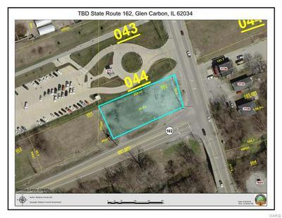 0 STATE ROUTE 162, Glen Carbon, IL 62062 - Photo 1