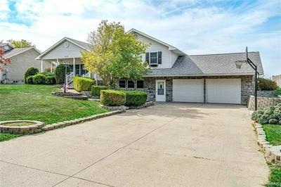 212 LAKEWOOD DR, Hillsboro, IL 62049 - Photo 1
