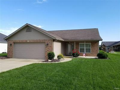 9924 HOLY CROSS LN, Breese, IL 62230 - Photo 1