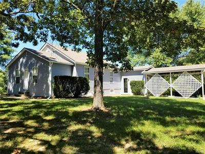 508 HUGHES FORD RD, Sullivan, MO 63080 - Photo 1