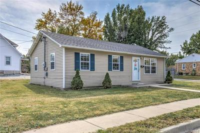 303 ROOSEVELT ST, Bethalto, IL 62010 - Photo 2