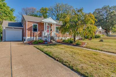10113 SAINT KATHERINE LN, St Ann, MO 63074 - Photo 1