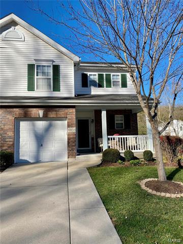 6833 EAGLES LANDING CT, Pacific, MO 63069 - Photo 1
