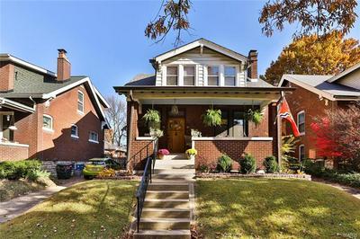 907 BELLERIVE BLVD, St Louis, MO 63111 - Photo 1