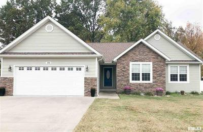 103 TWIN LAKES RD, Carterville, IL 62918 - Photo 1