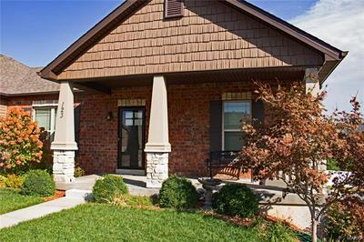 123 MIRANDA CT, Wentzville, MO 63385 - Photo 2