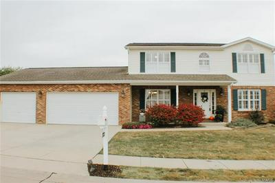 1232 SHERWOOD LN, Waterloo, IL 62298 - Photo 2
