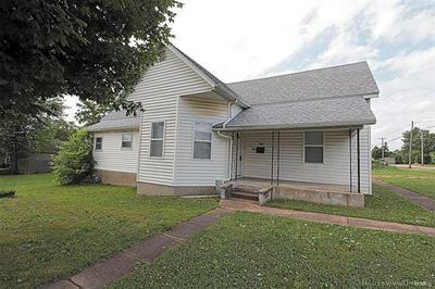 418 E MARVIN AVE, Fredericktown, MO 63645 - Photo 1