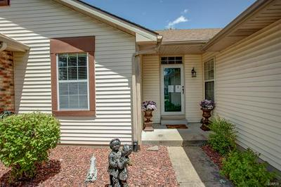 1106 AFFIRM DR, O'Fallon, IL 62269 - Photo 2