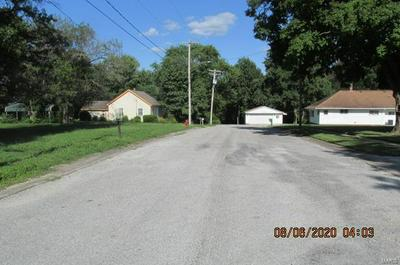0 BERRY STREET, Gillespie, IL 62033 - Photo 2