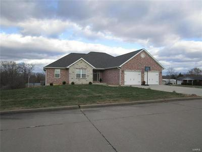 4 SPRING LAKE RD, Perryville, MO 63775 - Photo 2