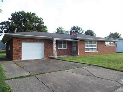 414 W 1ST ST, TRENTON, IL 62293 - Photo 1
