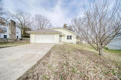 1007 TURKEY RUN, Rolla, MO 65401 - Photo 1