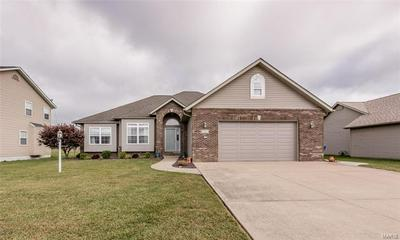 143 INDEPENDENCE DR, Bethalto, IL 62010 - Photo 1