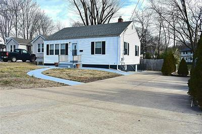 7834 CLEVEDON ST, St Louis, MO 63123 - Photo 1