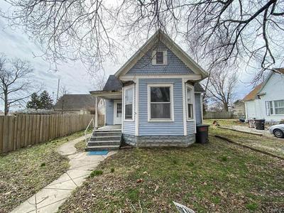 422 ALICE AVE, GREENVILLE, IL 62246 - Photo 1