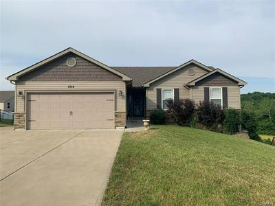 904 FOSTER CT, Pevely, MO 63070 - Photo 2