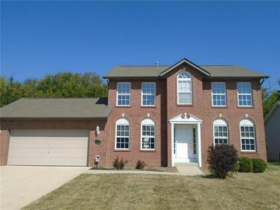 709 VILLANOVA CT, FAIRVIEW HEIGHTS, IL 62208 - Photo 1