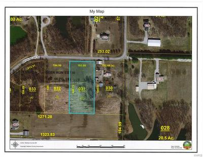 8136 BRICKYARD HILL TRACT 2 ROAD, Worden, IL 62097 - Photo 1
