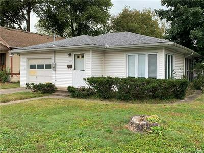 1003 POWELL AVE, Collinsville, IL 62234 - Photo 2