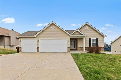 255 MEADOW CREST DR, TROY, MO 63379 - Photo 1